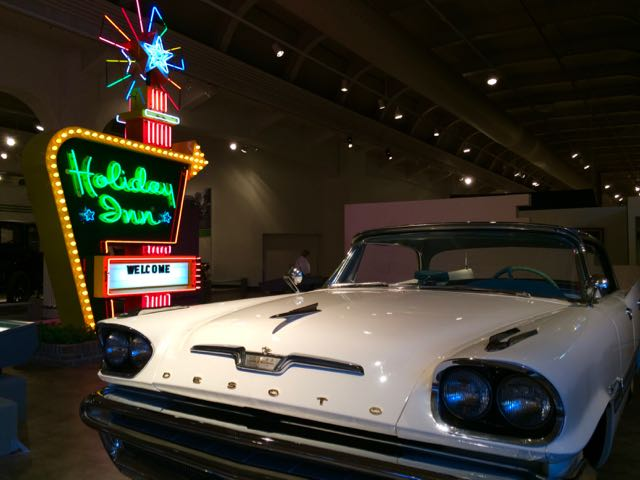 what to do in Detroit - Henry Ford Museum