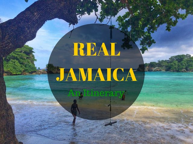 Real Jamaica