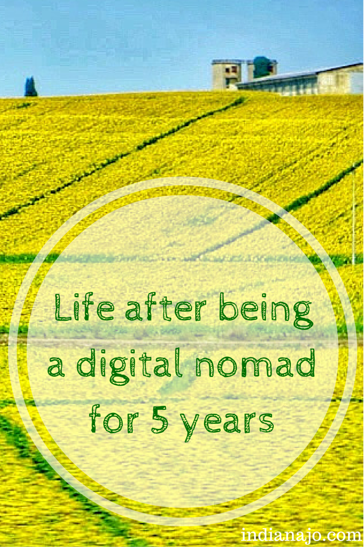 Digital Nomad Lifestyle