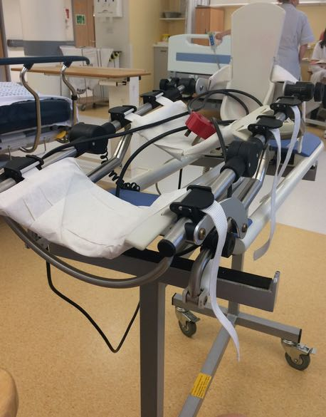 ACL Surgery - My ACL Repair Surgery Experience | Indiana Jo