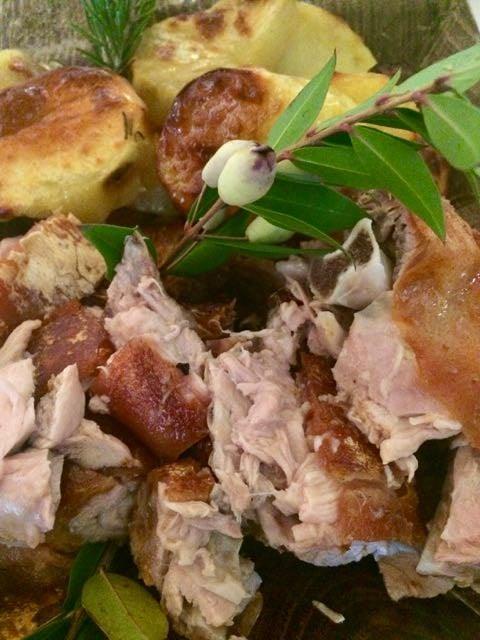 sardinian food lamb