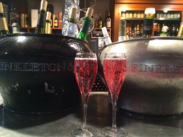 cheat's guide to sparkling wine Cava Spain
