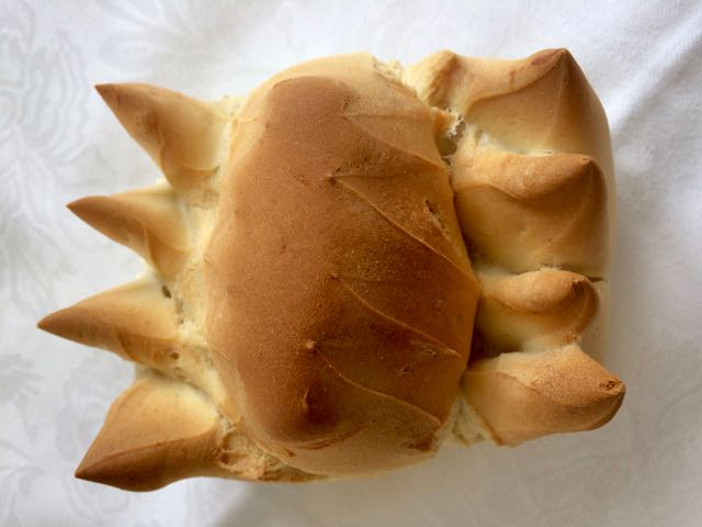 Sardinian Food Pasta Dura