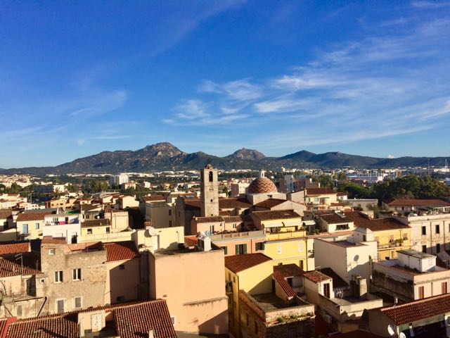 Where to go in Sardinia - Olbia