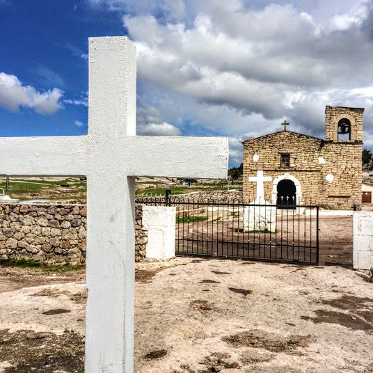 Affordable Copper Canyon tour itinerary San Ignacio Mission Creel