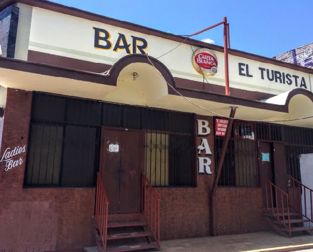 Affordable copper canyon Tour Itinerary tourist bar