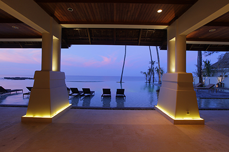 Ngapali Beach Hotels Hilton
