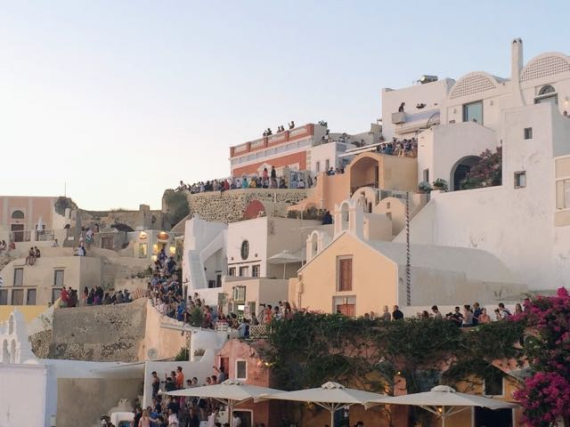 Is Santorini Worth it
