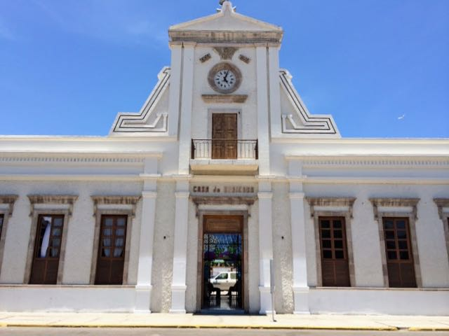 Things to do in La Paz - Casa de Gobierno