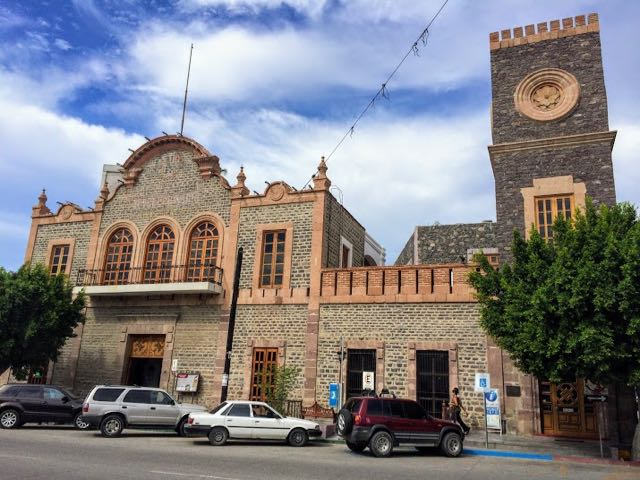 Things to do in La Paz Mexico Baja Sur Cultural Museum