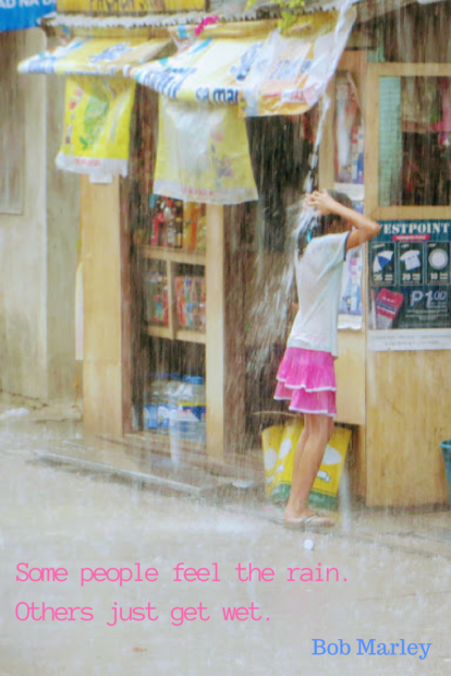 101 Things To Do When it Rains on Holiday Girl