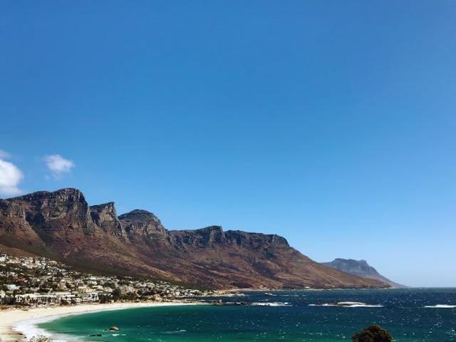 Cape view