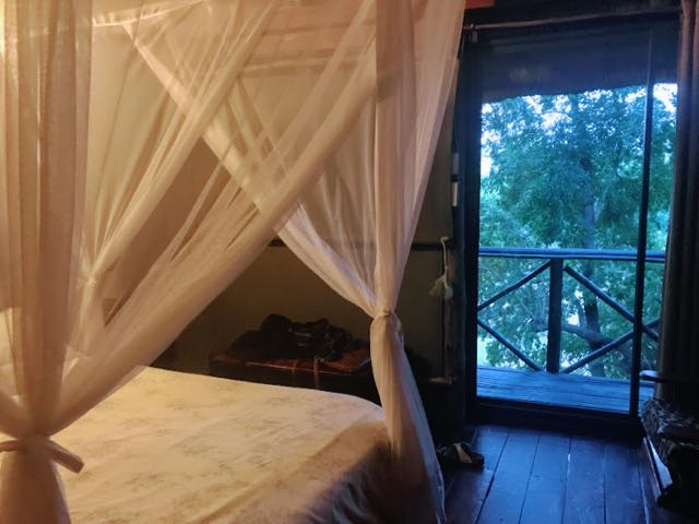 Safari packing list - mosquito nets