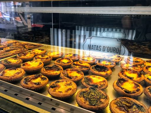 Alternative things to do in porto - nata