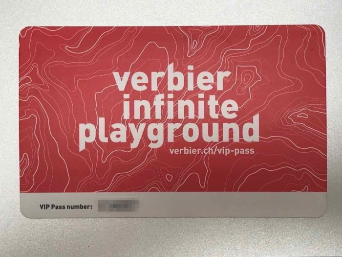 Things to do in Verbier in Summer Verbier VIP Pass