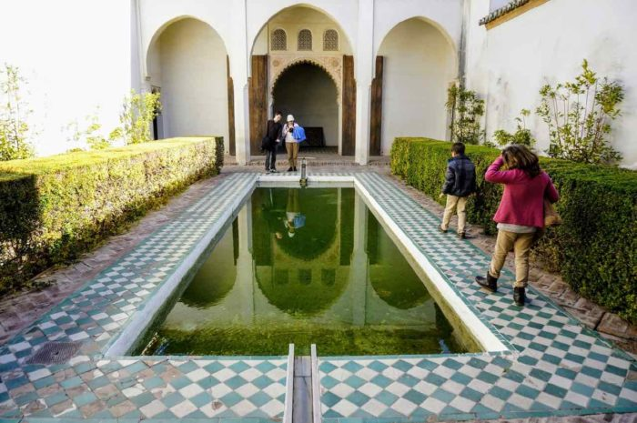 Best things to do in Malaga Alcazaba