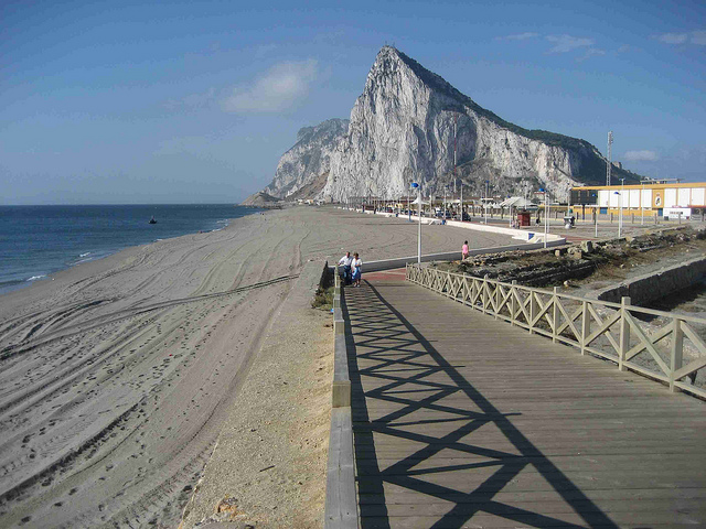 Best things to do in malaga - visit gibraltar