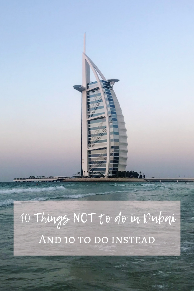 Want to know what to do in Dubai? Here's a guide to things to do in Dubai including tours, an Abu Dhabi day trip and what to wear in Dubai.