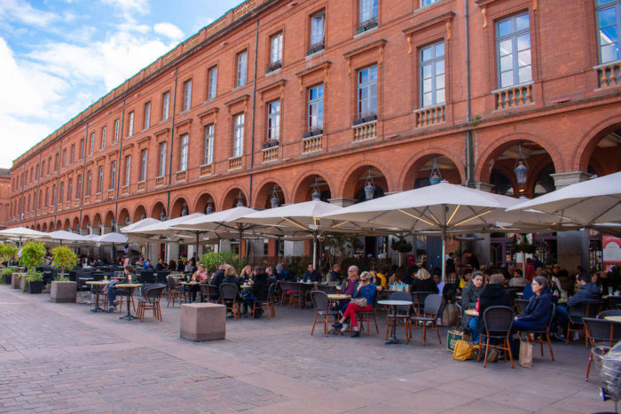 Best things to do in Toulouse France