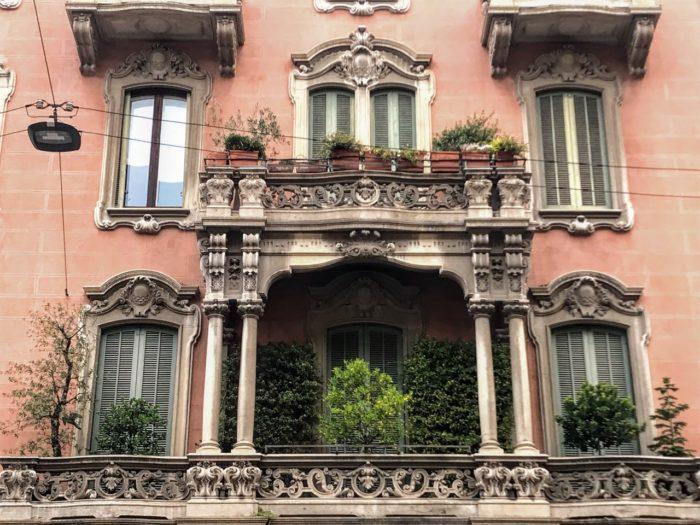 Things To Do in Milan Buildings