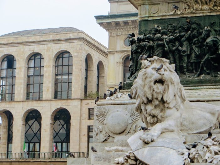 Things to do in Milan walking tour
