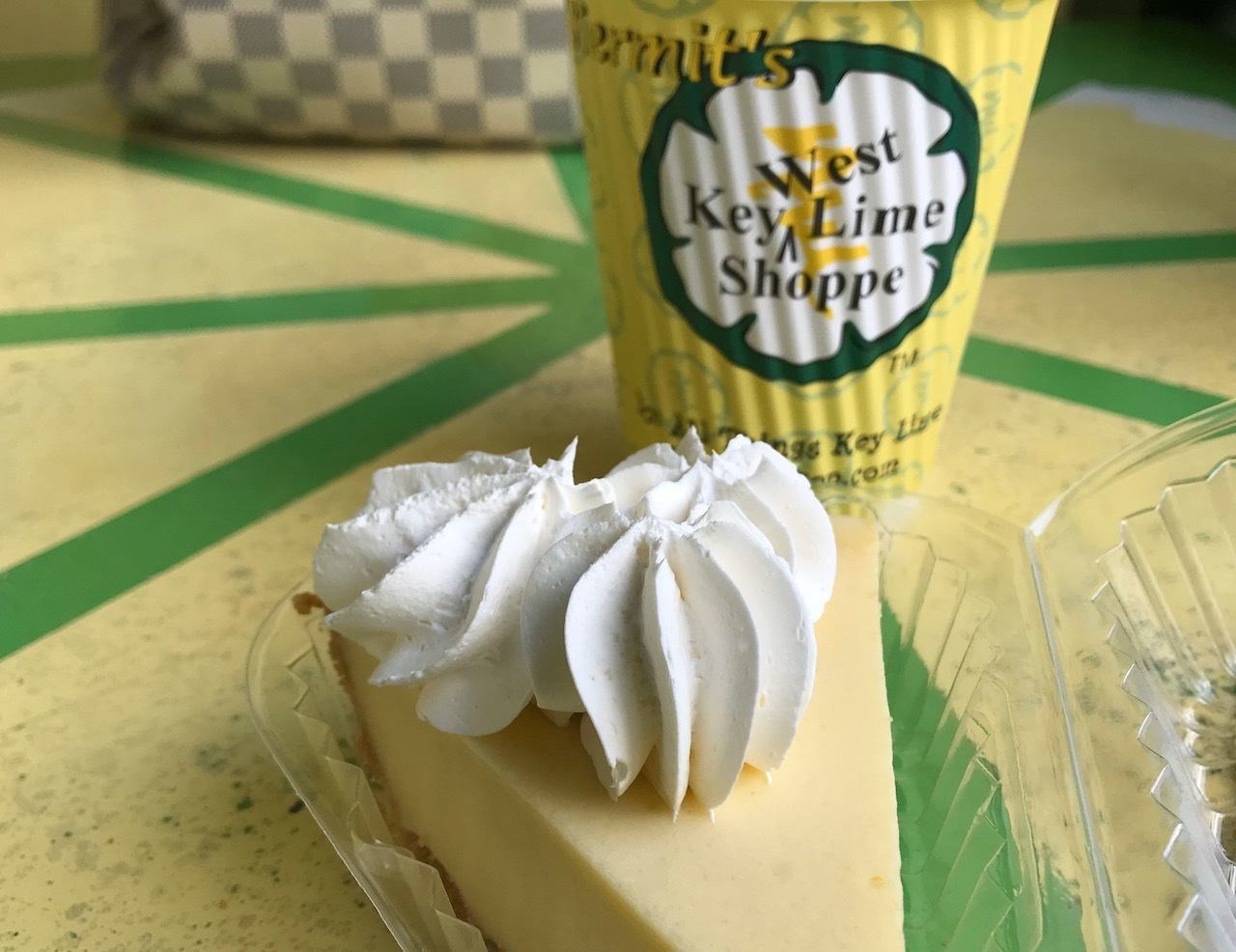 Things to do in Key West Best Key Lime Pie