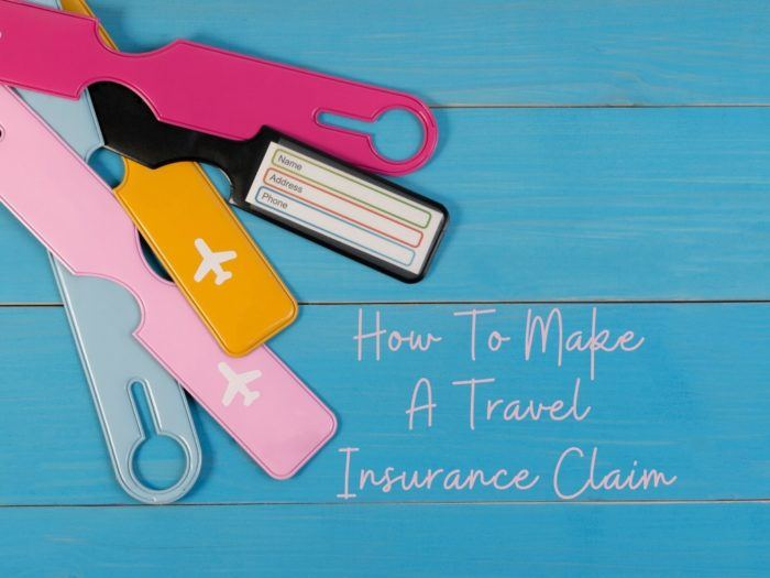 Tips for making a travel insurance claim